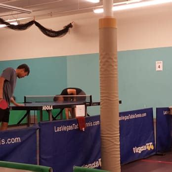 table tennis las vegas las vegas table tennis sports clubs 3060 s highland dr