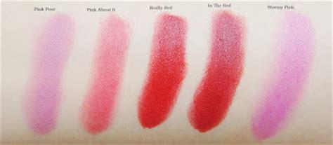 fußreflexzonen matte collective swatch revlon lustrous lipsticks