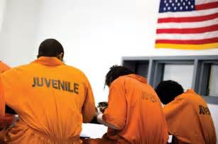 Punishment for juvenile crime should it be different