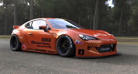 nissan brz rocket bunny subaru brz rocket bunny widebody kit gtr