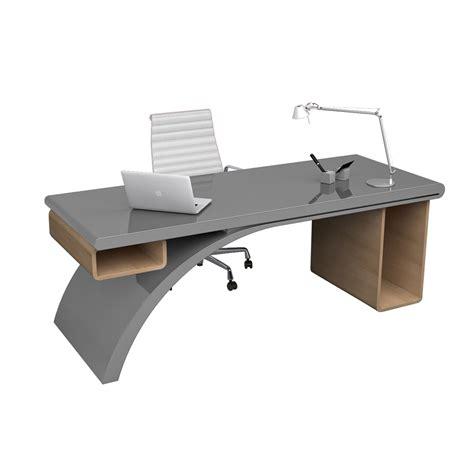scrivania in vetro per ufficio scrivanie in vetro satinato