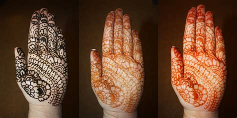 full henna hand by crossfade1105 on deviantart