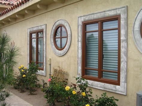 Exterior Windows And Doors Exterior Window Molding Ideas Landscape Mediterranean With European Doors European Doors Tilt