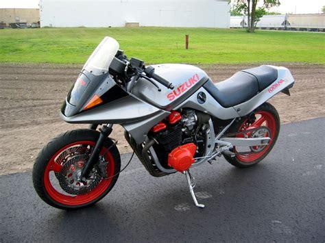1985 suzuki katana 750 by marcellorupelli on deviantart