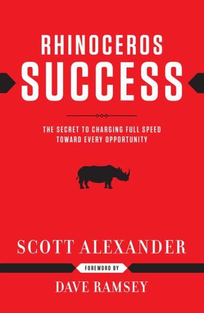 Pdf Rhinoceros Success Secret Charging Opportunity rhinoceros success the secret to charging speed