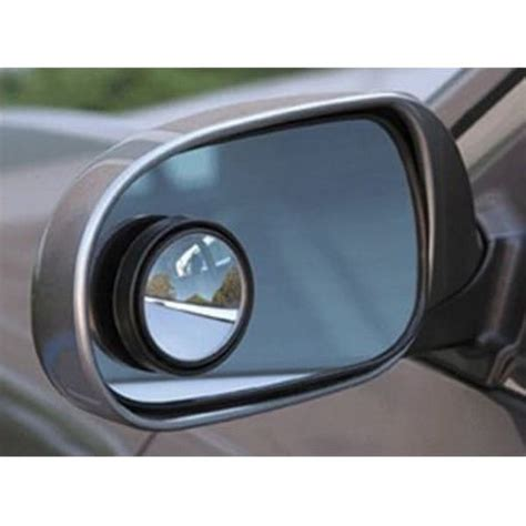 Aksesoris Spion Mobil Car Side Blind Spot Mirror Wide Angle Rearview buy car blind spot convex side rear view mirror black