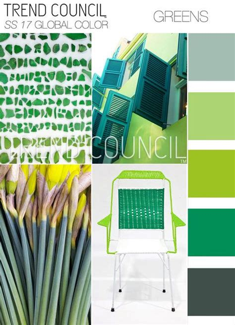 trending color palettes for 2017 trend council long term global palettes ss 2017 trends