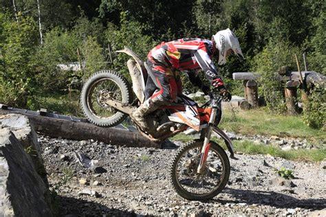 Trial Motorrad Ktm by Ktm Days 2012 Enduro Und Trial Parcours Motorrad Fotos