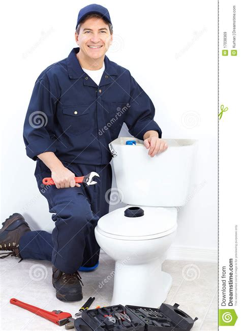 Plumbers Nearby Plumber Royalty Free Stock Images Image 17038369