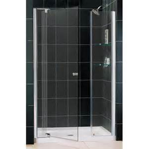 Frameless Pivot Shower Door All Dreamline Wayfair