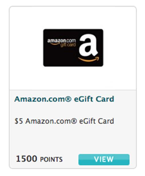 Can I Use Amazon Gift Card At Walmart - gift card rewards on recyclebank amazon home depot walmart itunes more