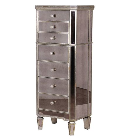 Slim Chest Of Drawers slim venetian tallboy chest of drawers by out there interiors notonthehighstreet