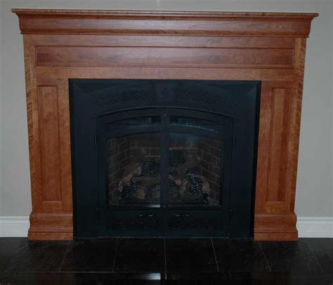 cherry fireplace mantle 3 brices furniture