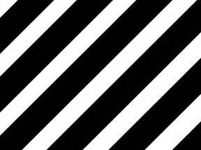 black white black white stripes