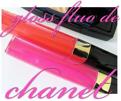 caren light up lip gloss chanel les pop up de chanel review