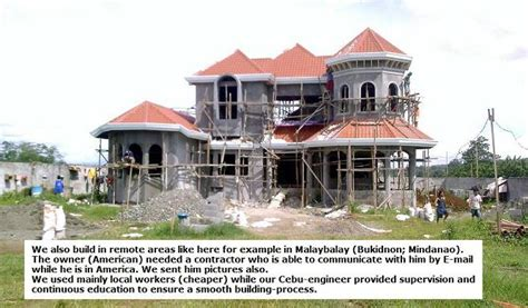different house design in the philippines building houses philippines