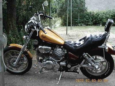 Motorrad Kaufen Hanau by Yamaha Virago 1100 Ccm Schopper Hanau Br 252 Der Grimm