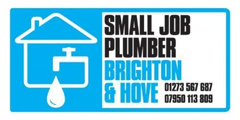 Plumbing Brighton by Small Plumbers Ltd Central Heating Repair Company In