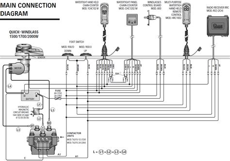 maxon liftgate wiring diagram 1 maxon liftgate