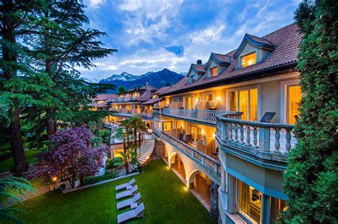 Merano Italy Detox by Pi 249 Sane E Pi 249 A Villa Leading Health Spa