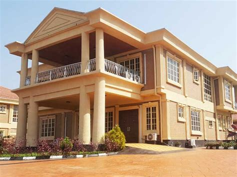 buy a house in nigeria buy a house in amen estate the most exclusive estate in