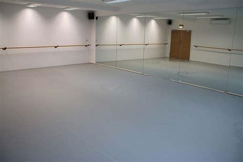 harlequin floors provides finishing touches at new amanda