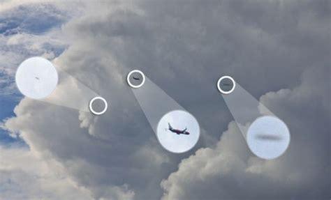 oggetti volanti non identificati sidney segreti e misteri