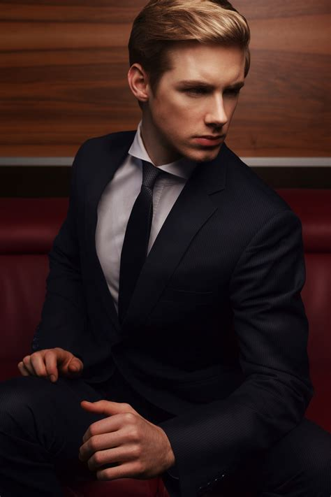 Model Maxy max bernt by michael taborsky
