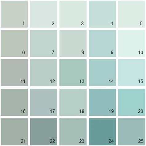 1000 ideas about benjamin tranquility on benjamin paint colors and