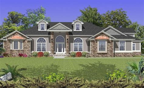 stone colonial house plans pin by caroline barnabas on ideas for the house pinterest