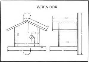 wren house plans best project wood easy birdhouse plans free