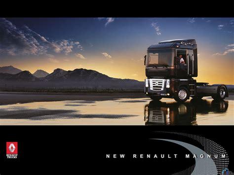 renault truck wallpaper wallpaper mountains renault truck renault magnum