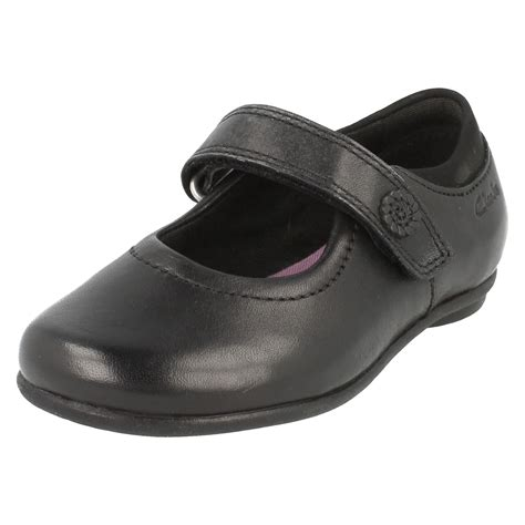 school shoes for clarks clarks school shoes jump ebay
