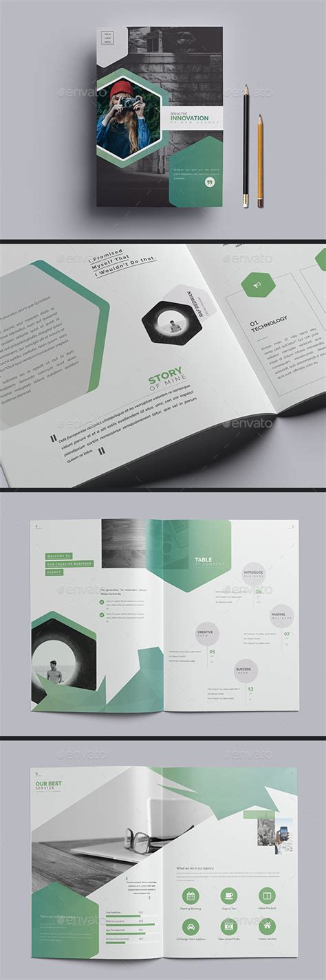 template indesign brochure a4 61 best brochure templates and mockups 2018 psd free