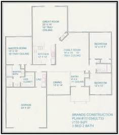 Free Home Planner Free Home Plan 2130 Sq Ft