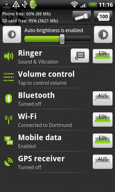 Akku Für Htc Desire 3374 by Settings F 195 188 R Android
