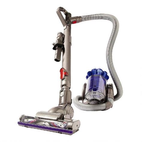 Dyson Multi Floor Canister by Dyson Multi Floor Compact Canister Vacuum Tree