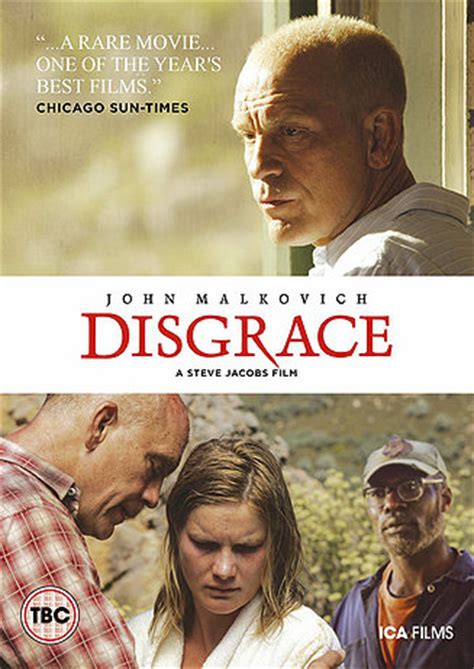 themes in the book disgrace dvd review disgrace to strive to seek to find