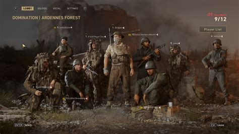 call of duty wwii 0744018064 cod wwii pc beta review