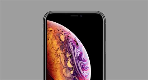 iphone xs max reportedly said to be the name of the upcoming 6 5 inch oled flagship from apple