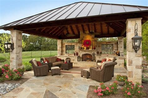 dallas area residence traditional patio