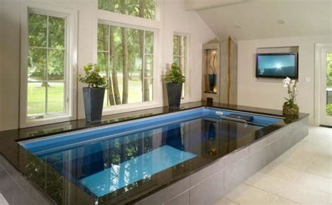 indoor schwimmbad wonderful small indoor pool design diy