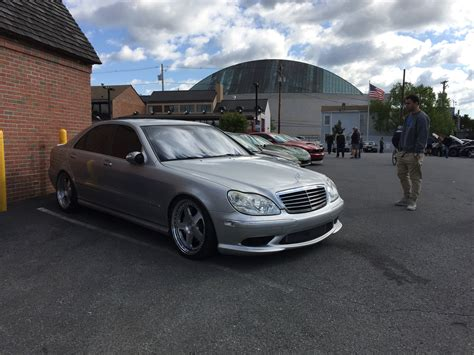 mercedes s55 amg 2003 fs 2003 s55 amg slightly modded mbworld org forums