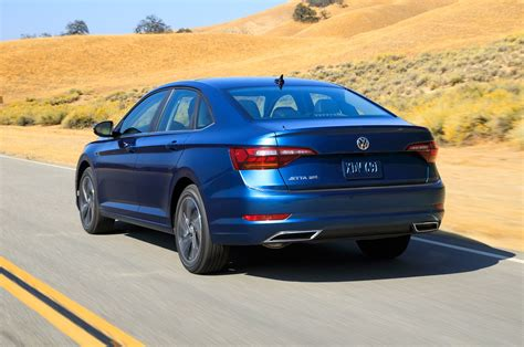 2019 Volkswagen Jetta by 2019 Volkswagen Jetta Reviews And Rating Motor Trend