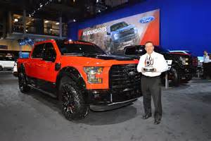 Ford Trucks 2016 8 Lug And Work Truck News Photo Image Gallery