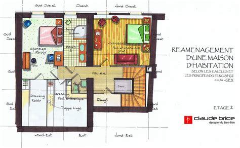 Plan Feng Shui Maison 2973 by Construire Une Maison Feng Shui Cool Une Maison Feng Shui