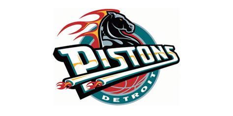 michael weinstein nba logo redesigns detroit pistons