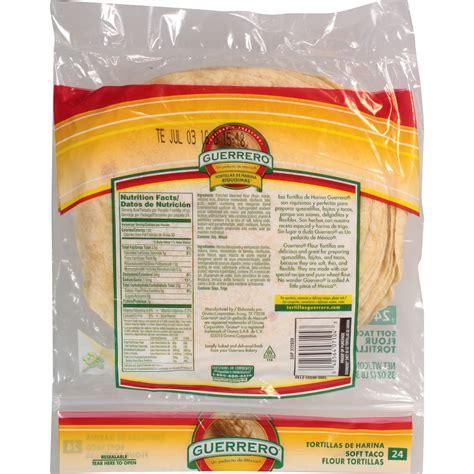 1 whole grain tortilla calories whole wheat flour tortilla calories