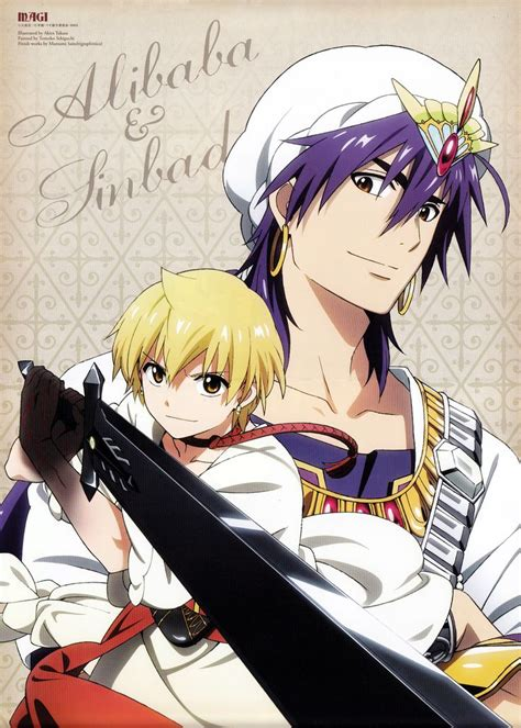 alibaba x sinbad 188 best images about magi on pinterest aladdin king