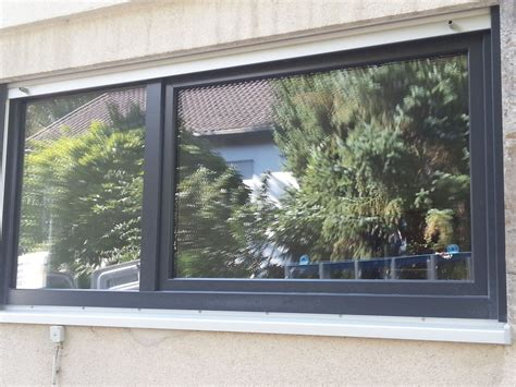 kunststofffenster anthrazit fenster anthrazit harzite